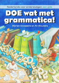 Doe wat met grammatica! - M. Goossens, A. Wouters (ISBN 9789034192004)