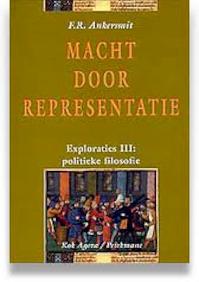 Macht Door Representatie - F. R. Ankersmit (ISBN 9789039107188)