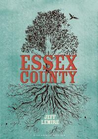 Essex County - Jeff Lemire (ISBN 9789054922940)
