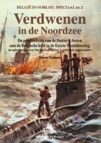 Krijgsgevangen! - Didier Pontzeele (ISBN 907254790X)