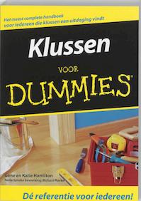 Klussen voor Dummies - G. Hamilton, Amp, K. Hamilton (ISBN 9789043007283)