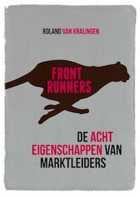 Frontrunners - Ronald van Kralingen (ISBN 9789047007630)