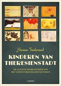 Kinderen van Thersienstadt - Herman Vandormael (ISBN 9789401404914)