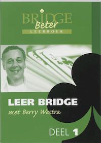 1 - B. Westra, Berry Westra (ISBN 9789074950626)