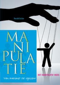 Manipulatie - Ronald Siecker (ISBN 9789086961535)