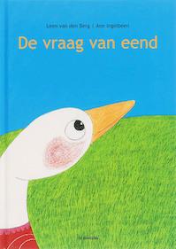 De vraag van eend - L. van den Berg (ISBN 9789058383976)