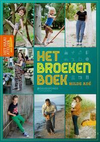 Het Broekenboek - Hilde Adé (ISBN 9789059086159)
