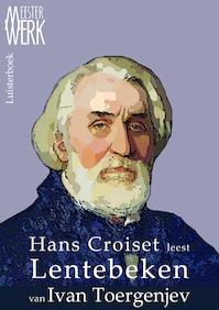 Lentebeken - Ivan Toergenjev (ISBN 9789081771719)
