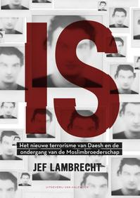 IS - Jef Lambrecht (ISBN 9789461313881)