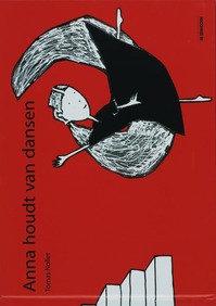 Anna houdt van dansen - Tomas Nollet (ISBN 9789058383716)