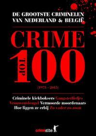 Crime Top 100 (ISBN 9789045208039)