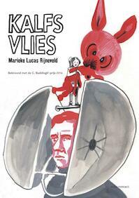 Kalfsvlies - Marieke Lucas Rijneveld, Marieke Rijneveld (ISBN 9789025444105)