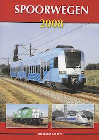 Spoorwegen - R. Latten (ISBN 9789060134740)