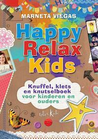 Happy relax kids - Marneta Viegas (ISBN 9789020212563)