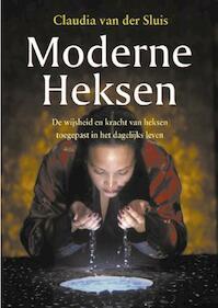 Moderne heksen - Claudia van der Sluis (ISBN 9789063784881)