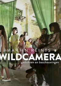 Wildcamera - Martin Reints (ISBN 9789023454694)