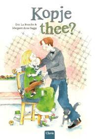 Kopje thee? - Eric La Branche (ISBN 9789044828320)