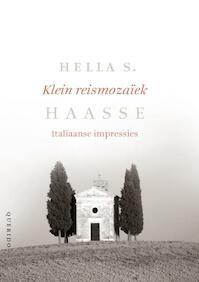 Klein reismozaïek - Hella Haasse (ISBN 9789021443058)