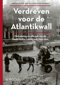 De grote volksverhuizing - Geert-Jan Mellink, Peter Saal, Steven van Schuppen (ISBN 9789462581708)