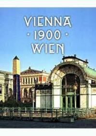 Vienna - 1900 - Wien - Janina Nentwig (ISBN 9783955880330)