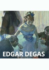 Edgar Degas - Martina Padberg (ISBN 9783955880972)