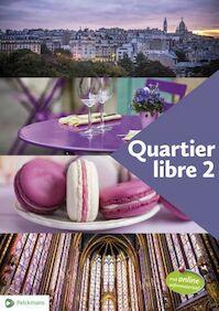 Quartier Libre 2 (ISBN 9789028986008)