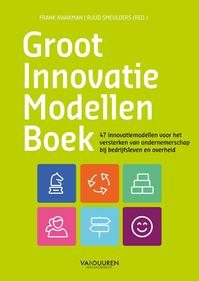 Groot Innovatiemodellenboek (ISBN 9789089653864)
