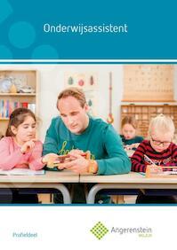 Onderwijsassistent (ISBN 9789037229691)