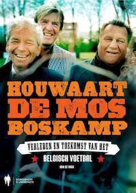 Houwaart De Mos Boskamp - Wim De Bock (ISBN 9789089313225)