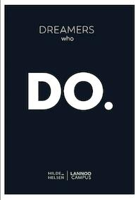 Dreamers who do - Hilde Helsen (ISBN 9789401453455)