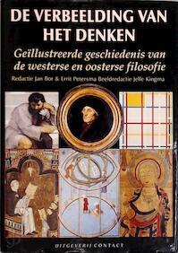 De verbeelding van het denken - Jan Bor, Errit Petersma (ISBN 9789025400392)