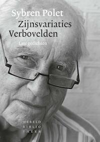 Zijnsvariaties. Verbovelden - Sybren Polet (ISBN 9789028427853)