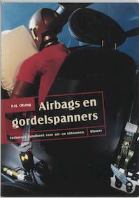 Airbags en gordelspanners - P.H. Olving (ISBN 9789020130027)