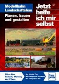 Modellbahn Landschaftsbau - Ulrich Lieb (ISBN 9783613714281)