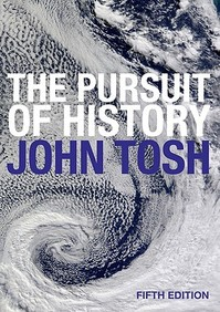 The Pursuit of History - John Tosh (ISBN 9780582894129)