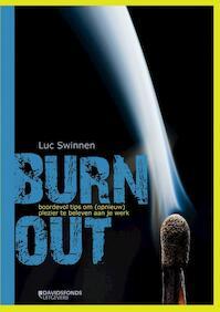 Burn-out - Luc Swinnen (ISBN 9789058269102)