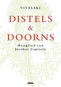 Distels en doorns - Vitalski (ISBN 9789490759483)