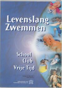 Levenslang zwemmen - C. de Martelaer, T. Postma (ISBN 9789070870379)