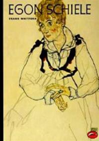 Egon Schiele - Frank Whitford (ISBN 9780500201831)
