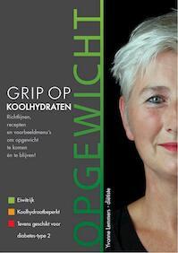 Opgewicht - Yvonne Lemmers (ISBN 9789090243481)