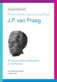 J.P. van Praag - J.P. van Praag (ISBN 9789067282413)