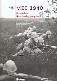 Mei 1940 (ISBN 9789461057020)