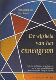 De wijsheid van het enneagram - Don Richard Riso, Russ Hudson (ISBN 9789069634784)