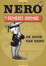 De Premières : Zoon van Nero - Marc Sleen (ISBN 9789002260483)