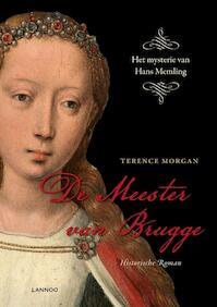 De meester van Brugge - Terrence Morgan (ISBN 9789020996036)