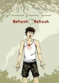 Refresh Refresh - Danica Novgadoroff (ISBN 9781596435223)