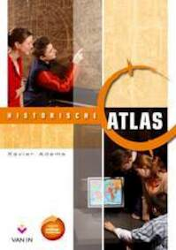 Historische Atlas - Xavier Adams (ISBN 9789030637066)