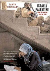 Israel/Palestine - Tanya Reinhart (ISBN 9781583225387)