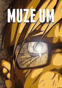 Muze Um - Alex Skim (ISBN 9789082234411)