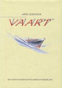 Vaart - Arne Zuidhoek (ISBN 9789060130056)
